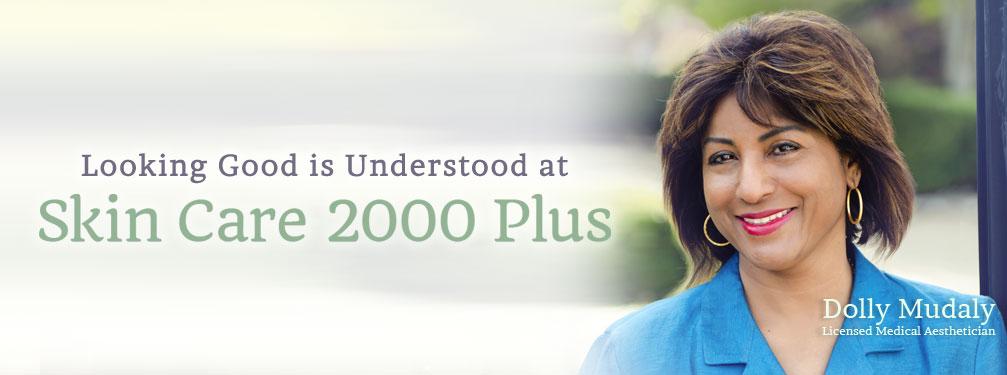 Skin Care 2000 Plus